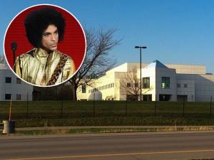 Mansão-estúdio onde Prince viveu e morreu será aberta ao público
