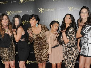 Instas do clã Kardashian estão na mira de certa ONG americana. O motivo?