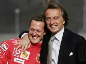 Ex-presidente da Ferrari dá detalhes sobre o estado de Michael Shumacher