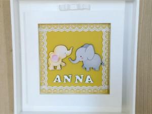 Cassia Avila e Jack Vartanian dão à luz Anna, terceira filha do casal