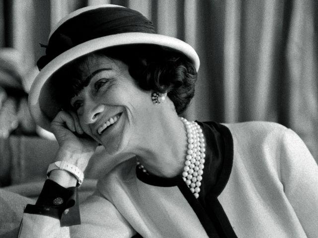 Mademoiselle Chanel: eterna
