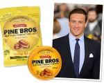 Ryan Lotche fecha contrato com a Pine Bros.