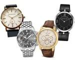Amsterdam Sauer, IWC, Dryzun e Van Cleef&Arpels e mais na seleção de relógios especiais para o Dia dos Pais