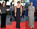 Chiara Mastroianni, Gemma Arterton e Emma Stone