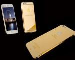 Com cristais ou ouro maciço, iPhones chegam a custar xx mil dólares!