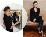 Isabeli Fontana lança linha de lingerie em parceria com Morena Rosa