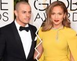 Jennifer Lopez e Beau ' Casper ' Smart terminam o namoro