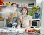 Ivana Coelho e Sofia Bresser: da telinha da TV para o YouTube