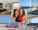 Adriana Lima e Alessandra Ambrósio se hospedam em coberturas  do Airbnb no Rio