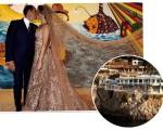 Luiza Nascimento e Jalal Sefraoui se casam em Capri neste sábado