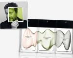 Philippe Starck e o trio de fragrâncias que serão lançadas em outubro!
