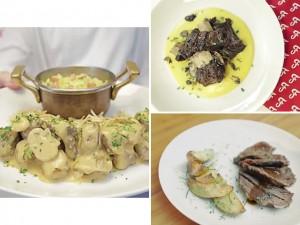 7 ideias de jantares especiais para surpreender seu pai no domingo