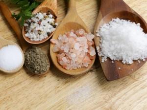 O sal da terra! Dicas preciosas para dar sabor às receitas