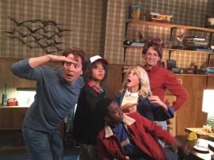 """""""Coisas estranhas"""" vão acontecer no programa de Jimmy Fallon. Vem saber"""