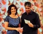 A separação do casal 20 do jornalismo brasileiro fez a internet cair no besteirol