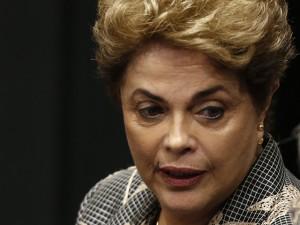 As manchetes sobre o julgamento de Dilma Rousseff pelo mundo
