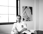 Raf Simons: novo diretor criativo da Calvin Klein!