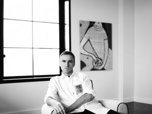 Agora é oficial: Raf Simons vai assumir a Calvin Klein! Aos detalhes!