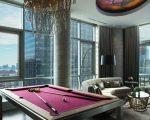 Empire Suite no Renaissance Midtown, NY