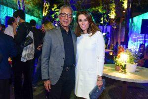 15 anos da Forneria San Paolo reuniu uma turma boa de glamurettes