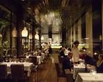 Salão principal do restaurante Tegui, de Buenos Aires