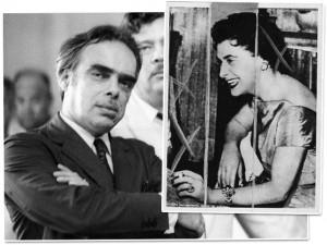 Revista J.P: a morte da milionária Dana de Teffé na década de 1960