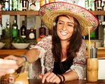 Jennifer Le Nechet, a francesa considera melhor bartender do mundo pela Diageo
