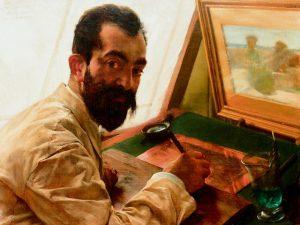 Programa de TV recupera obra neoclassicista de Alma-Tadema