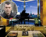 Mikhail Prokhorov se muda para Nova York