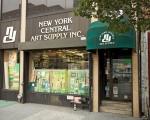 Com 111 anos de tradição um dos points artsy de Manhattan fechou suas portas