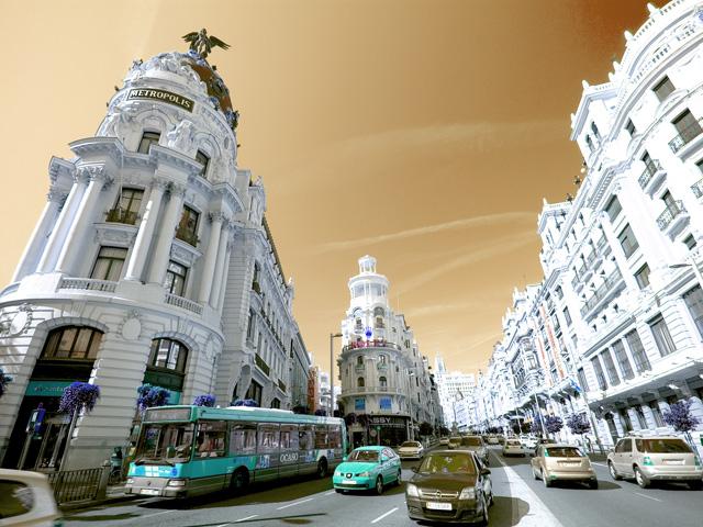 Compras em alto estilo por Madri e Barcelona. Cola aqui!