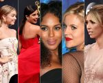 Copie já os looks de Sarah Hyland, Priyanka Chopra, Kerry Washington, Maggie Grace e Giuliana Rancic