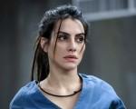 Cléo Pires no papel de Sabrina em Supermax