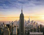 Empire State: agora é possível ver o Sol nascendo lá  de cima