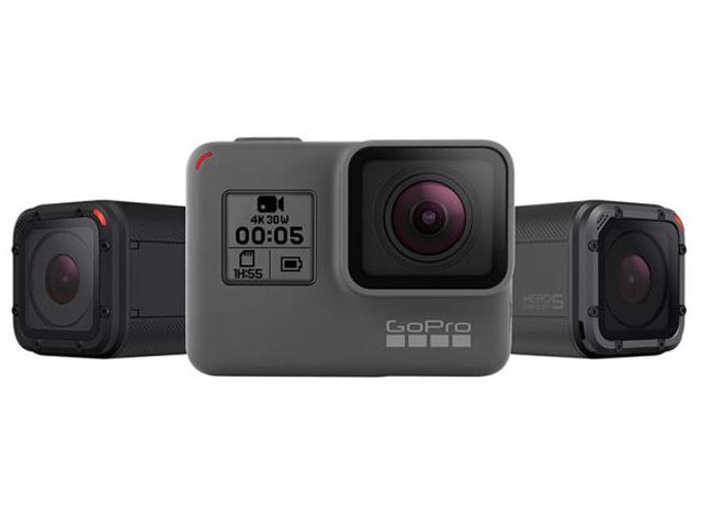 Muito mais que foto! GoPro anuncia sua próxima geração de câmeras