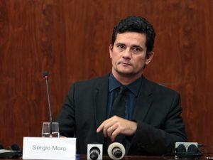 Sergio Moro é 10ª pessoa mais influente do planeta pela Bloomberg