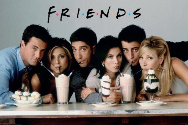 """Há 22 anos ia ao ar o primeiro episódio de """"Friends"""". Aqui, 13 lições da série"""