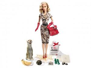 Charlotte Olympia lança coleção-cápsula inspirada na boneca Barbie