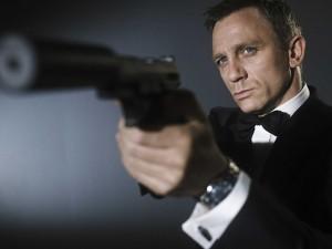 Daniel Craig recebe proposta de US$ 150 mi para continuar franquia 007