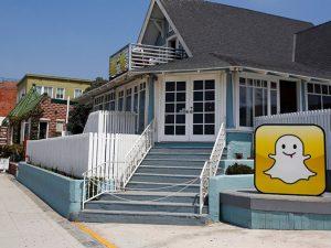 Estratégia de investimento do Snapchat indica possível IPO pela frente