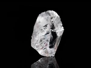 Diamante de R$ 250 mi – o mais caro do mundo – será apresentado em Paris