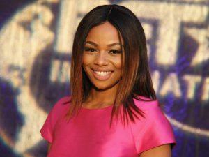 Estrela da TV africana substitui Gisele como embaixadora de marca brasileira