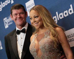 Mariah Carey cogita ir à justiça e pedir US$ 50 milhões de seu ex-noivo