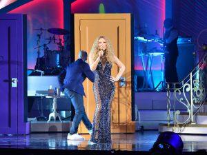 Mariah Carey exige menu saudável para sua turnê no Brasil
