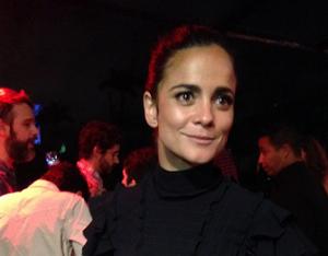 Alice Braga, Luana Piovani e mais em premiação estrelada no Rio