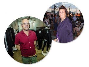 Shopping Iguatemi arma semana de palestras com ícones da moda