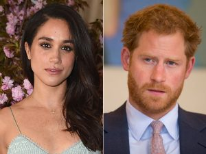 "Estaria o Príncipe Harry tendo um affair com Meghan Markle, de ""Suits""?"
