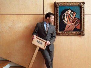 Danniel Rangel, consultor de arte, dá a dica de como se tornar colecionador