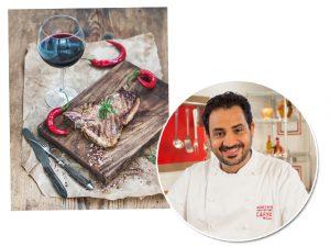 World Wine promove almoço-aula em SP com dobradinha carnes & vinhos