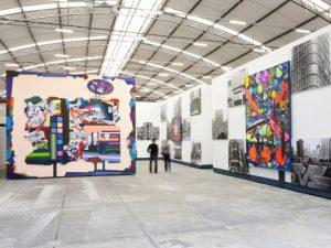 Galeria Fortes Vilaça troca de nome e abre filial no Rio. Os detalhes, aqui!